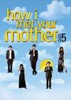 Poster How I Met Your Mother Staffel 5