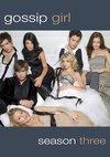 Poster Gossip Girl Staffel 3