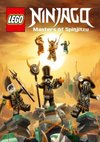 Poster Lego Ninjago: Meister des Spinjitzu Staffel 9: Im Land der Drachen