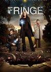 Poster Fringe - Grenzfälle des FBI Staffel 2