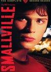 Poster Smallville Staffel 2