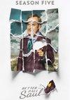 Poster Better Call Saul Staffel 5