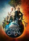 Poster Good Omens Staffel 1