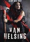 Poster Van Helsing Staffel 2