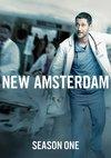 Poster New Amsterdam Staffel 1