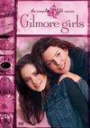 Poster Gilmore Girls Season 5