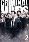 Poster Criminal Minds Staffel 9