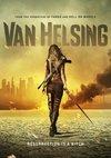 Poster Van Helsing Staffel 1