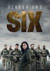 Poster Six Staffel 2