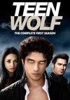 Poster Teen Wolf Staffel 1