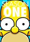 Poster Die Simpsons Staffel 1