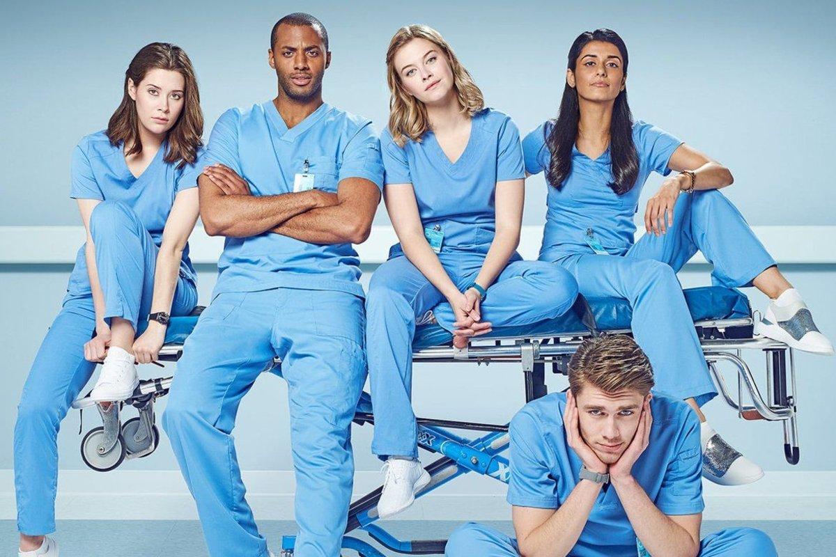"""""""Nurses"""" auf Netflix: Läuft die Serie dort im Stream?"""