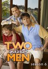 Poster Two and a Half Men Staffel 6