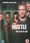 Poster Hustle Staffel 1