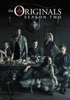 Poster The Originals Staffel 2