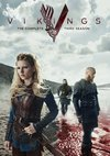 Poster Vikings Staffel 3