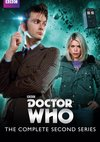 Poster Doctor Who Staffel 2