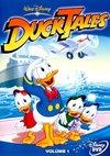 Poster DuckTales - Neues aus Entenhausen Staffel 1