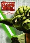 Poster Star Wars: The Clone Wars Staffel 2