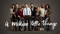 """A Million Little Things"" Staffel 3: Wird die Hitserie fortgesetzt?"