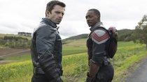 """""""The Falcon and the Winter Soldier"""" auf Netflix: Läuft die Serie dort?"""