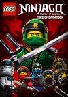 Poster Lego Ninjago: Meister des Spinjitzu Staffel 8: Garmadons Motorrad-Gang
