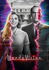 Poster WandaVision Staffel 1
