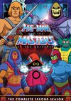 Poster He-Man and the Masters of the Universe Staffel 2