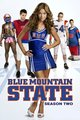 Poster Blue Mountain State