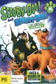 Poster Scooby-Doo and Scrappy-Doo