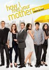 Poster How I Met Your Mother Staffel 9