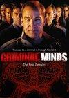 Poster Criminal Minds Staffel 1