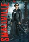 Poster Smallville Staffel 9