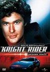 Poster Knight Rider Staffel 3