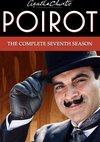 Poster Agatha Christie Poirot Collection Staffel 7