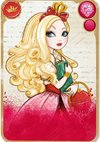 Poster Ever After High Season 2