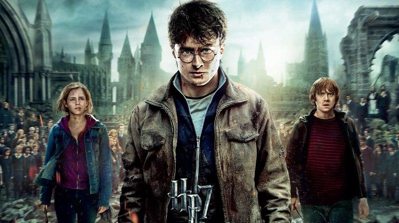 Harry Potter Ende Erklart