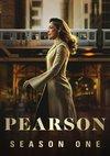 Poster Pearson Staffel 1