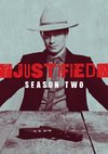 Poster Justified Staffel 2