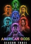Poster American Gods Staffel 3