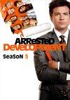 Poster Arrested Development Staffel 5