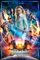 Poster Legends of Tomorrow