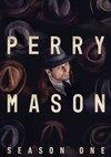 Poster Perry Mason Staffel 1