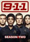 Poster 9-1-1 Staffel 2