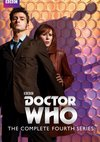 Poster Doctor Who Staffel 4