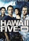 Poster Hawaii Five-0 Staffel 2