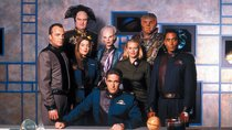 """Läuft """"Bablyon 5"""" auf Netflix? Die Serie im Stream"""