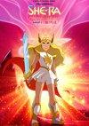 Poster She-Ra und die Rebellen-Prinzessinnen Staffel 3