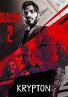 Poster Krypton Staffel 2