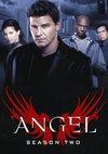 Poster Angel – Jäger der Finsternis Staffel 2